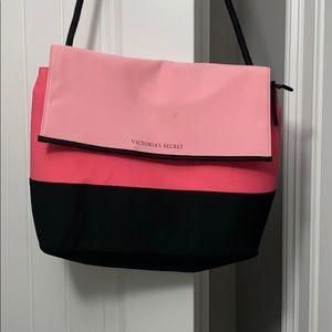 Victoria's Secret - Neoprene Cooler Tote Bag
